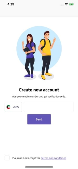 Development-of-Android-iphone-e-learning-platform-Kuwait