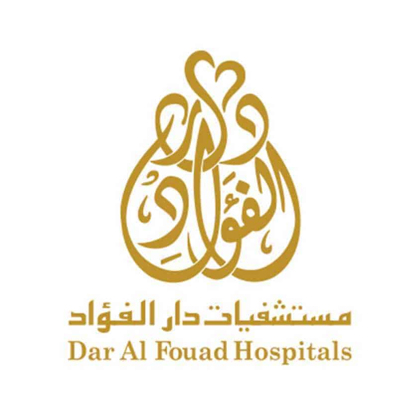 dar-al-fouad medical chatbot Android iphone ipad hospital mobile application development