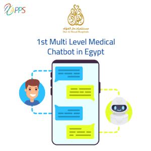 development-design-chatbot-medical-application-egypt